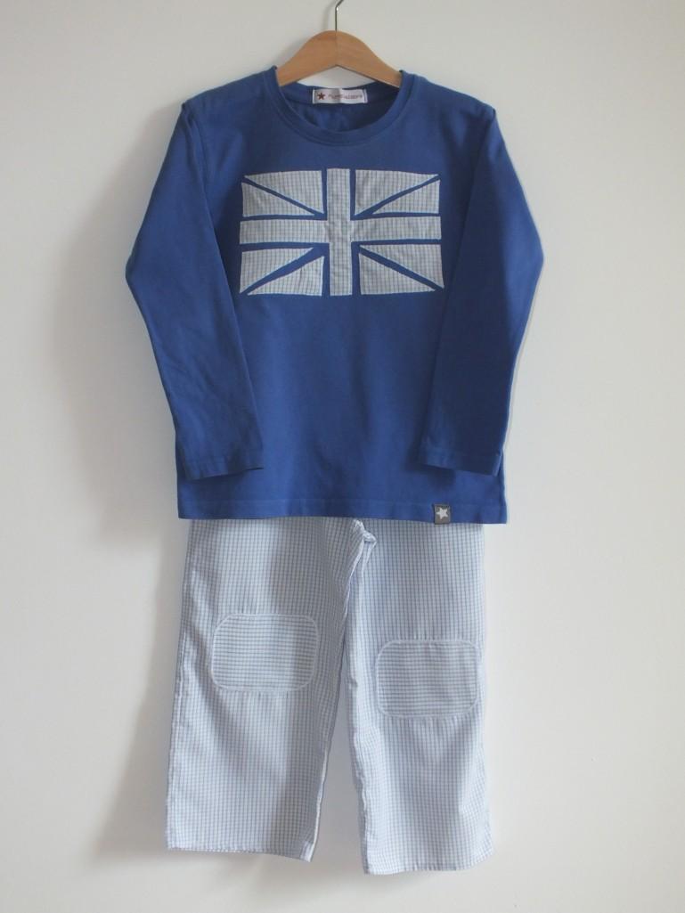 pyjama union jack