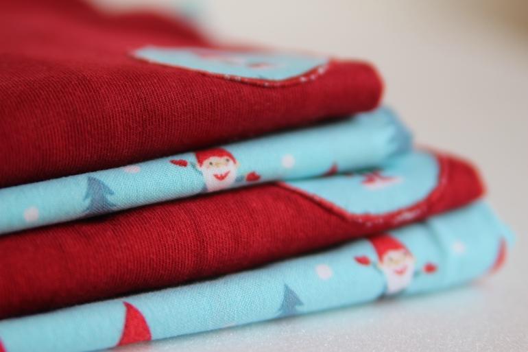 pyjama de noël