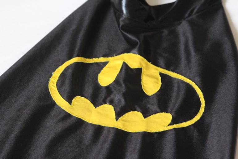 Cape Batman